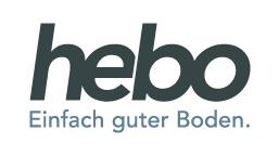 Logo von hebo