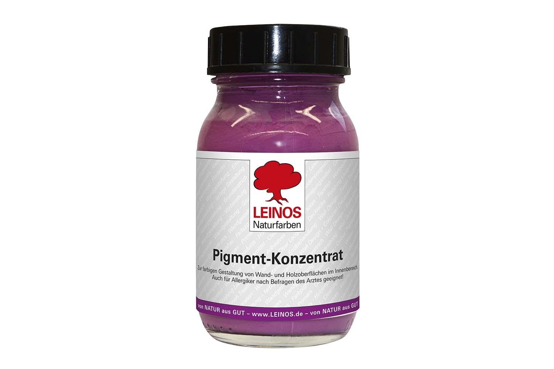 Leinos Pigment-Konzentrat 668 Ultramarin-Rot