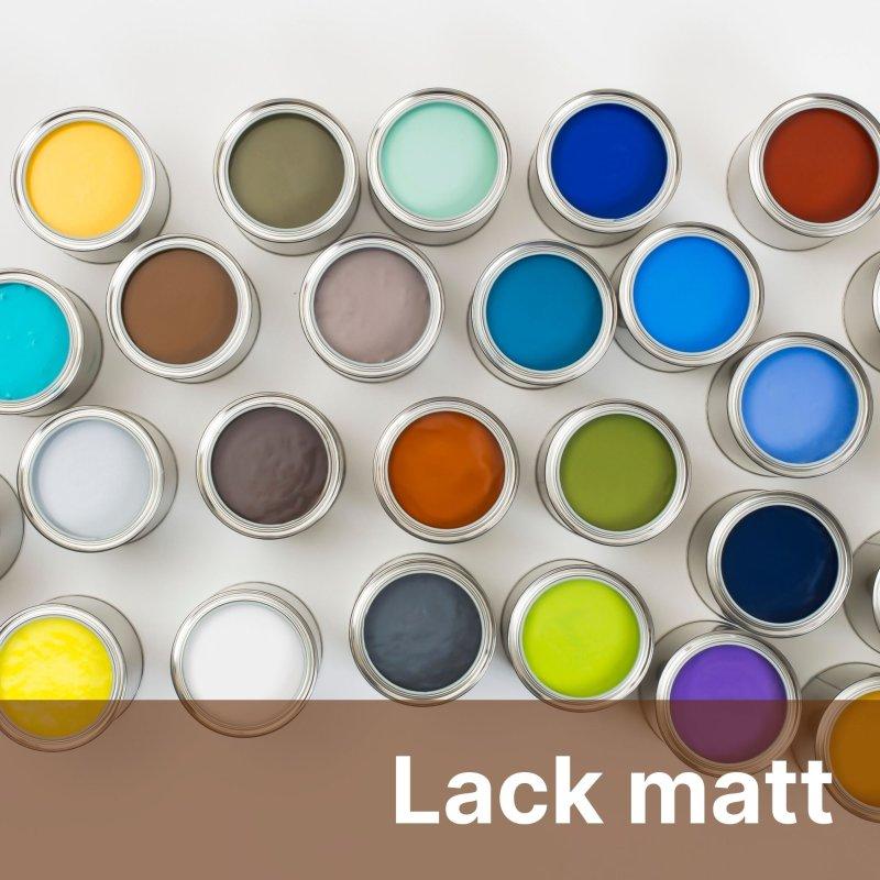 Auro Colours for Life Lack matt