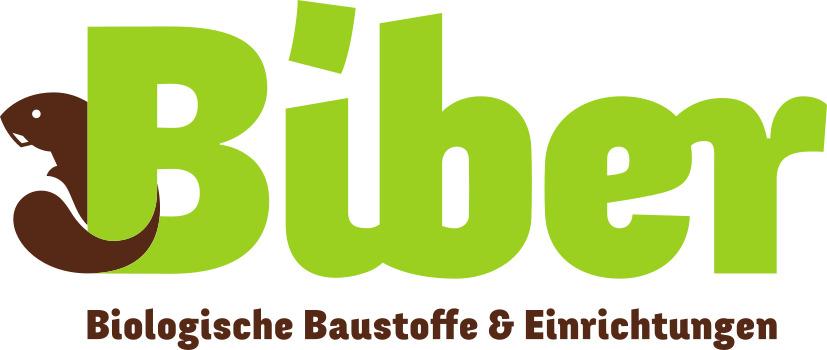 Logo von Biber