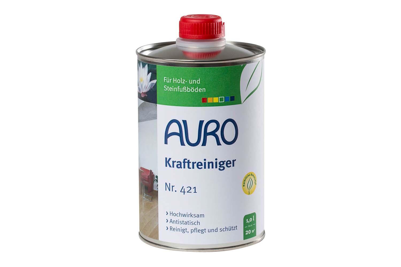 Auro Kraftreiniger Nr. 421