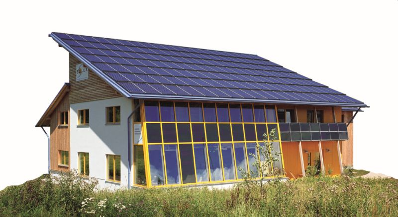 SOLUX-Haus in Kempten (Allgäu)