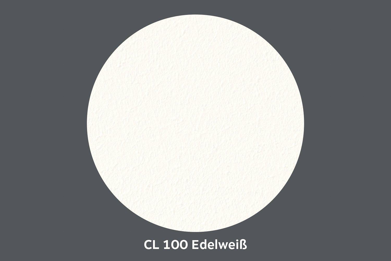 conluto Lehmfarbe Edelweiß