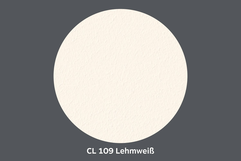 conluto Lehmfarbe Lehmweiß