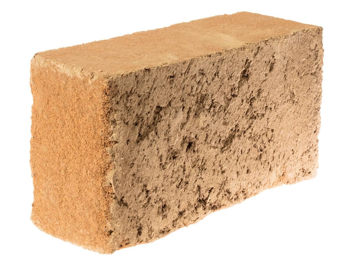 Lehmstein von Claytec