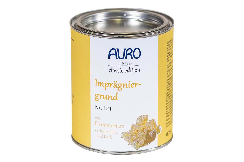 Auro Imprägniergrund Nr. 121