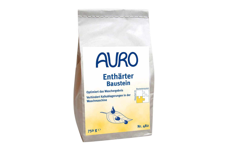 Auro Enthärter-Baustein Nr. 482