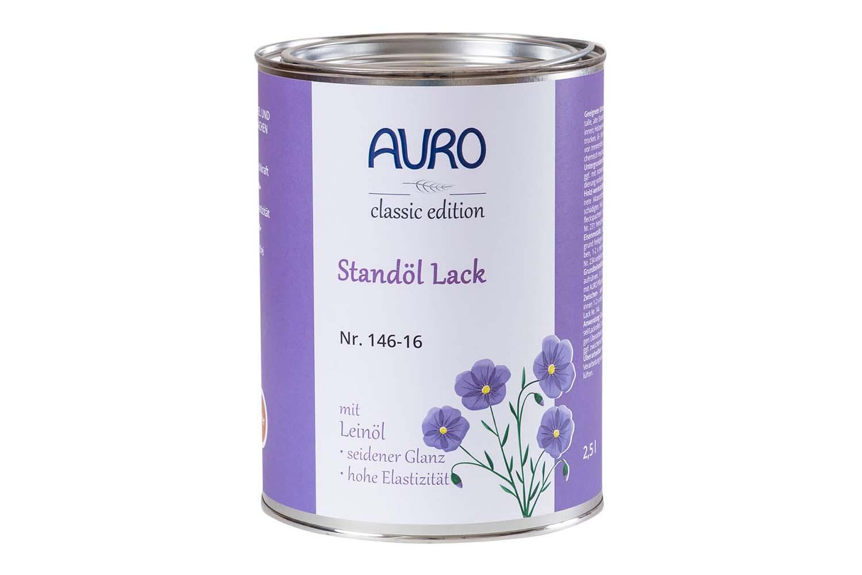 Auro Standöl-Lack Nr. 146 - Kiefer