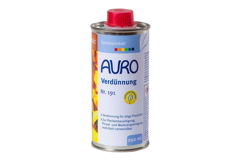 Auro Verdünnung Nr. 191