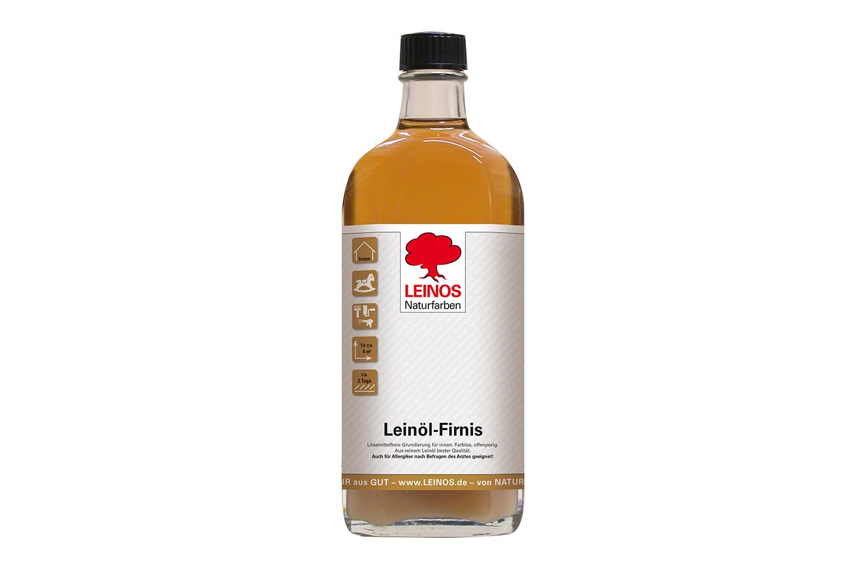 Leinos Leinöl-Firnis 230