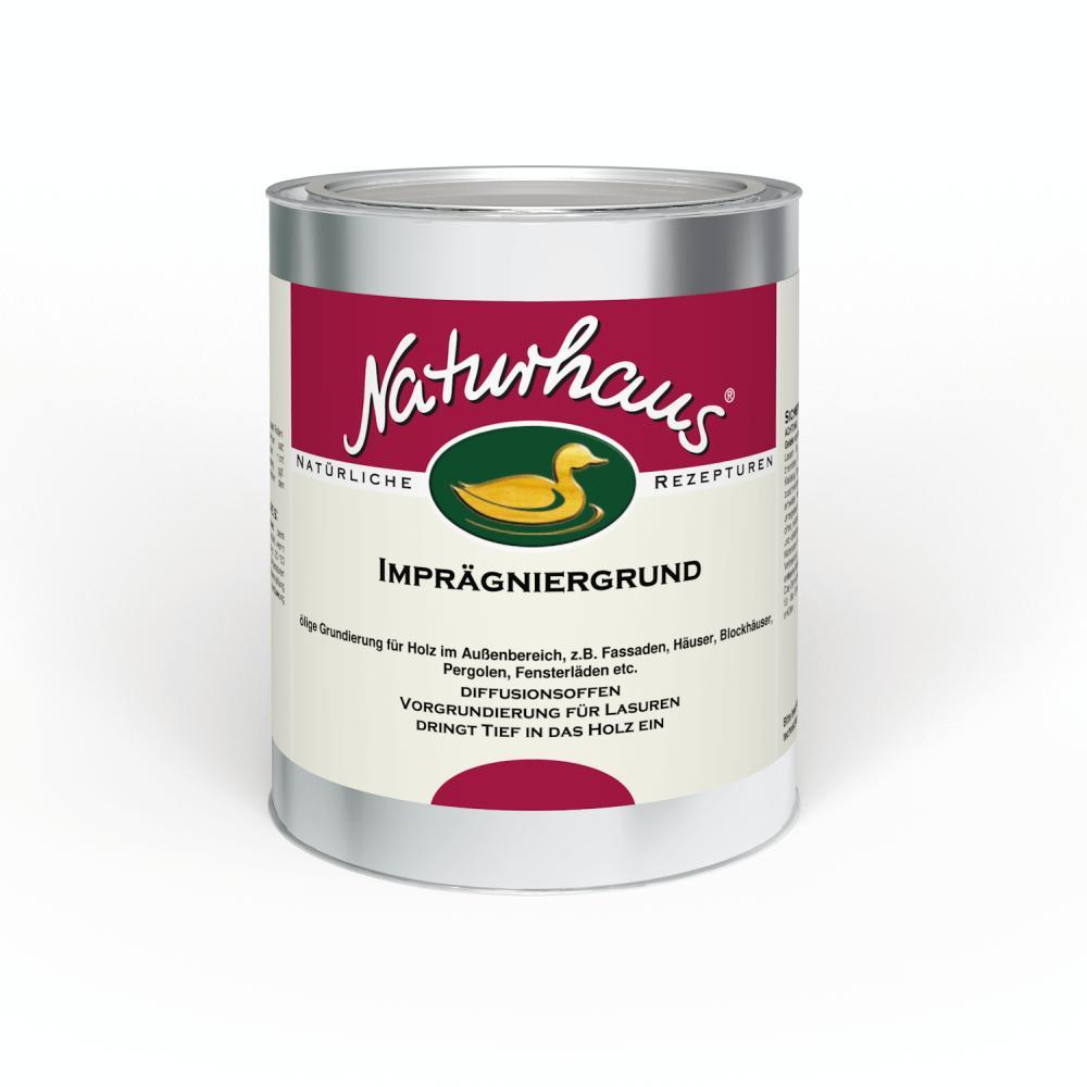 Naturhaus Imprägniergrund