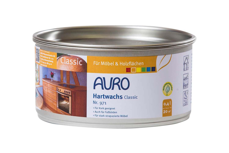 Auro Hartwachs Classic Nr. 971