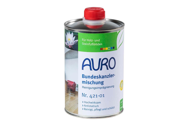 Auro Bundeskanzlermischung Reinigungsimprägnierung Nr. 421