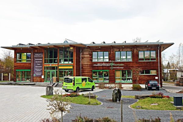 Geschäft von naturbau forum in Nesselwang