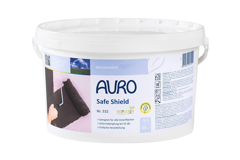 Auro Safe Shield Nr. 332