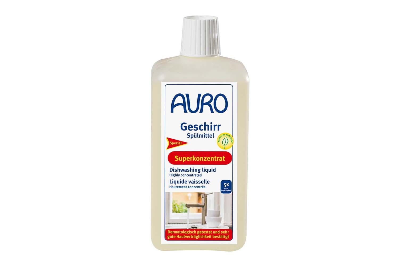 Auro Geschirrspülmittel Nr. 473