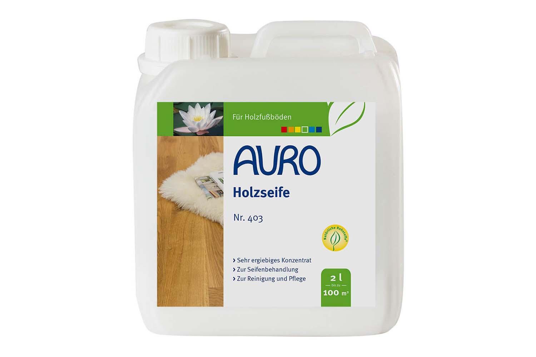 Auro Holzseife Nr. 403