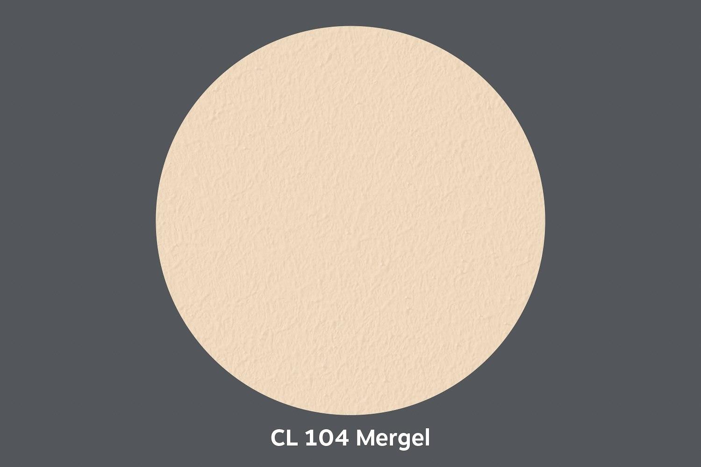 conluto Lehmfarbe Mergel