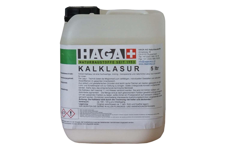 HAGA Kalklasur
