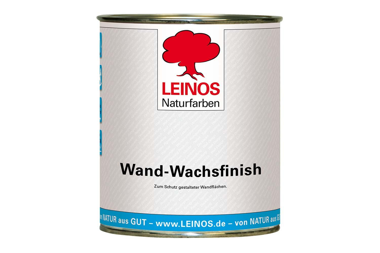 Leinos Wand-Wachsfinish 350