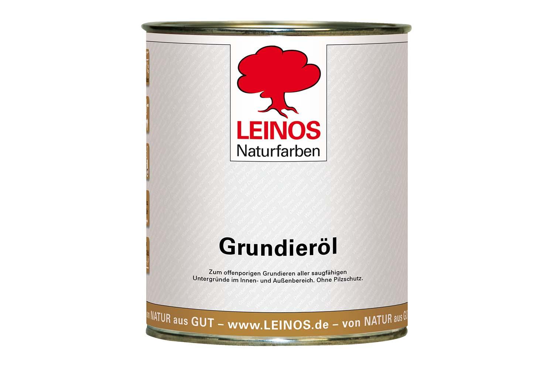 Leinos Grundieröl 220
