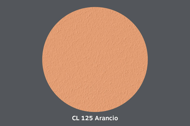 conluto Lehmfarbe Arancio