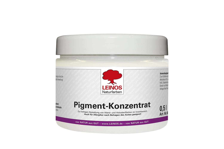 Leinos Pigment-Konzentrat 668 Titan-Weiß