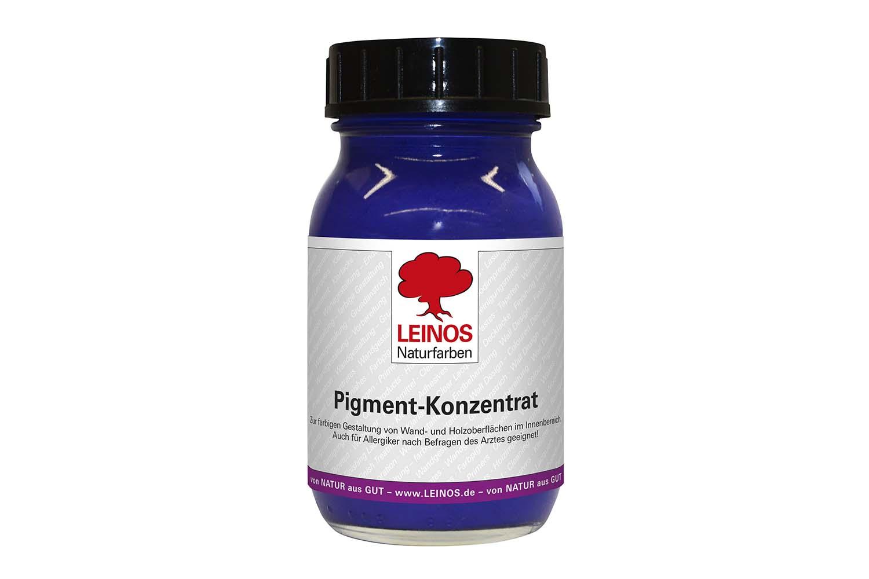 Leinos Pigment-Konzentrat 668 Ultramarin-Violett