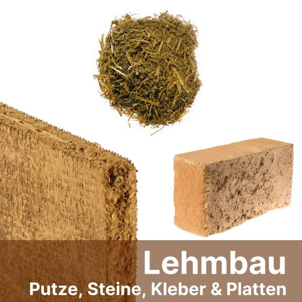 Lehmbau