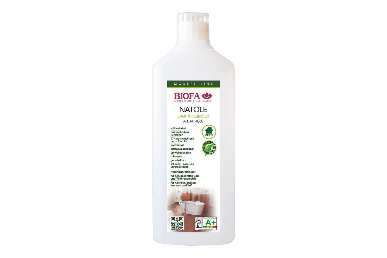 Biofa NATOLE Sanitärreiniger