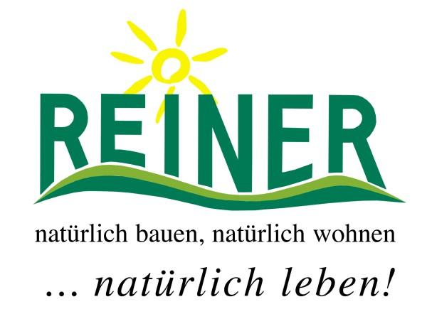 Logo von Reiner – Natürliches Bauen & Wohnen