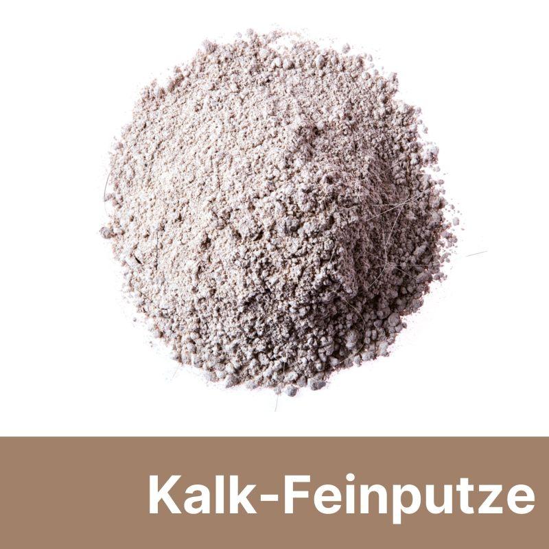 Kalk-Feinputze