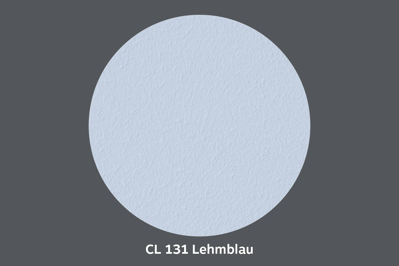 conluto Lehmfarbe Lehmblau