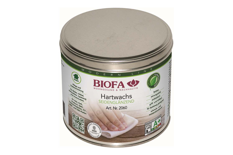 Biofa Hartwachs