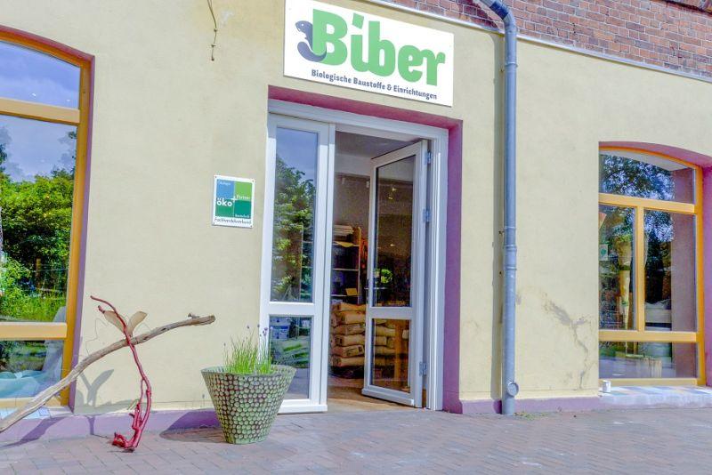 Geschäft von Biber in Verden