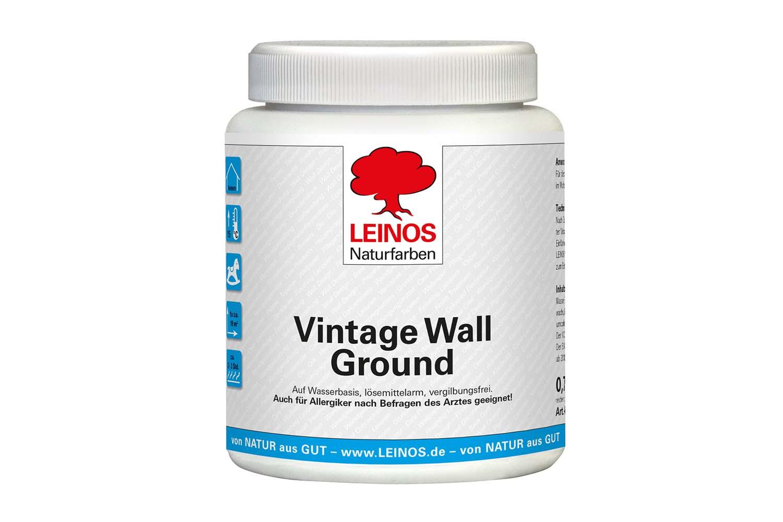 Leinos Vintage Wall Ground 631