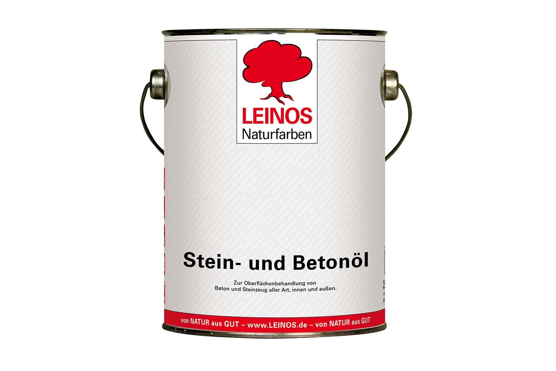 Leinos Stein- und Betonöl 254