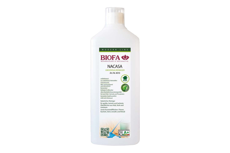 Biofa NACASA Universalreiniger