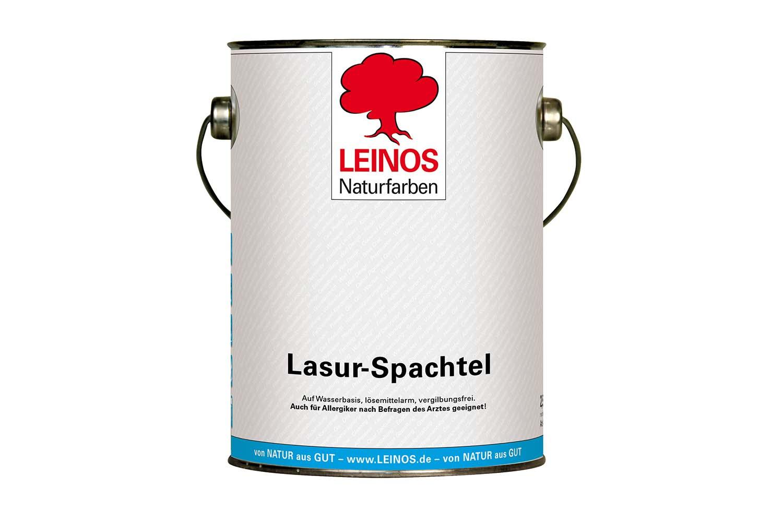 Leinos Lasur-Spachtel 630