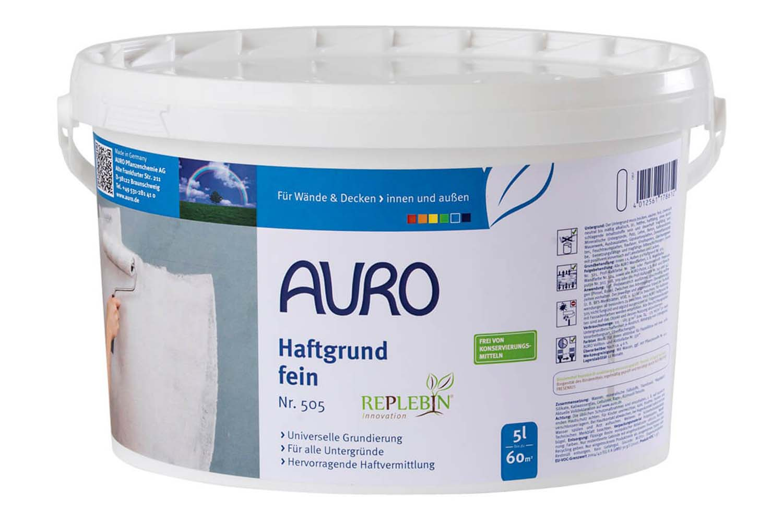 Auro Haftgrund fein Nr. 505