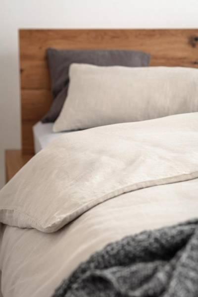 Nachhaltige Kissen, Decken und mehr