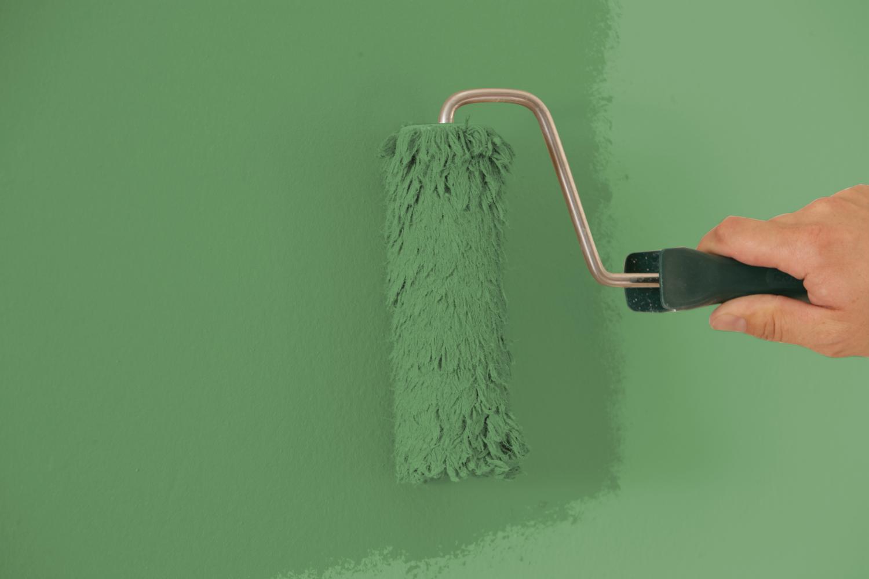 Auro Kalk-Buntfarbe Nr. 350 - Grün