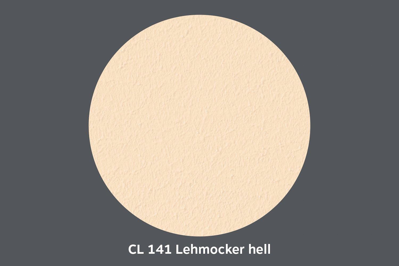 conluto Lehmfarbe Lehmocker hell