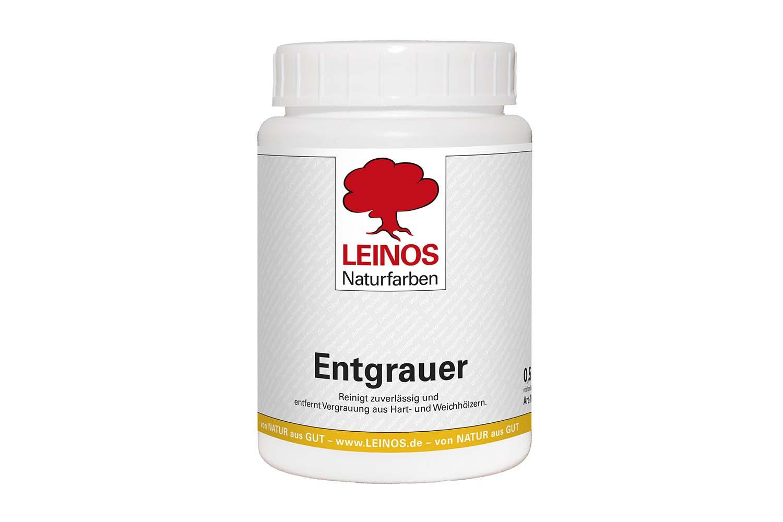 Leinos Entgrauer 940