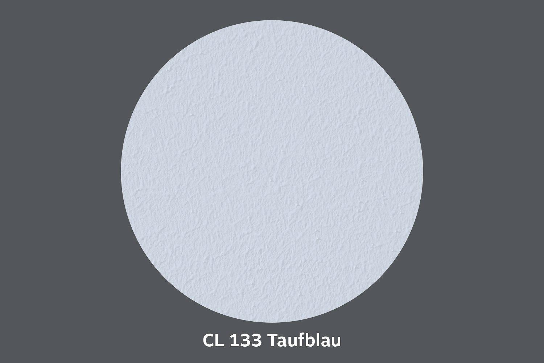 conluto Lehmfarbe Taufblau
