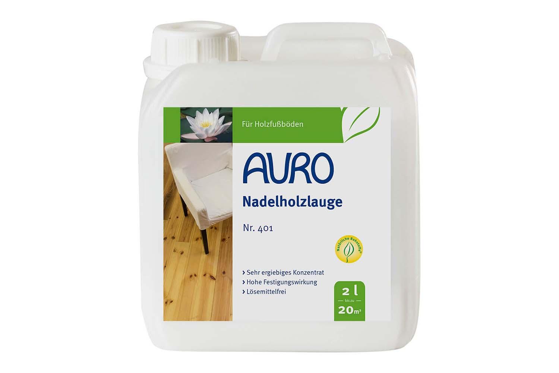 Auro Nadelholzlauge Nr. 401