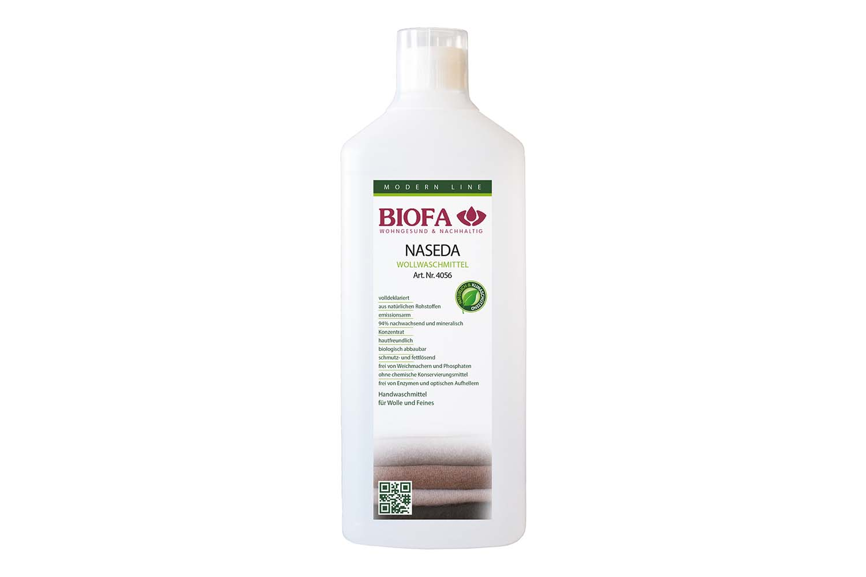 Biofa NASEDA Wollwaschmittel
