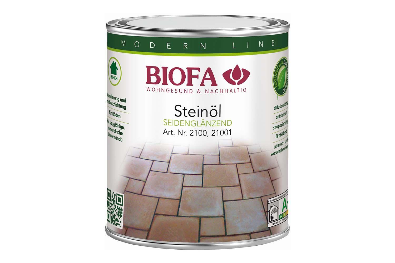 Biofa Steinöl, farblos