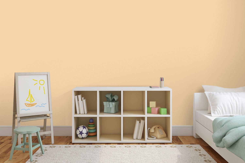 Auro Ecolith Innen Nr. 584 Orangetöne Colours for Life