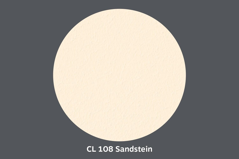 conluto Lehmfarbe Sandstein